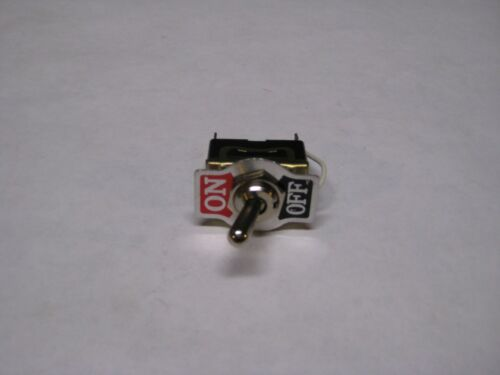 off genuine OEM SWISHER pull behind mower 685SP toggle switch on
