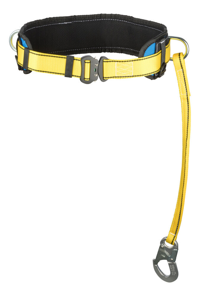 Treeup Imbragatura Ob 31 Cintura di Sicurezza Baumkletterer Artigianato