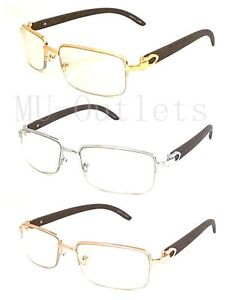New-Mens-Womens-Fashion-Vintage-Retro-Clear-Lens-Frame-Glasses-Optical-RX-8028