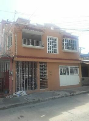 Se vende casa en Col. FOVISSSTE