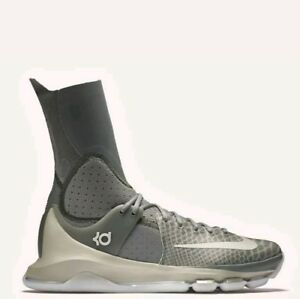 new style e546b 4c1f4 Image is loading NIKE-KD-8-ELITE-KEVIN-DURANT-Mens-834185-