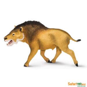 2019 Nouveau Style Safari Ltd 100082 Daeodon 13 Cm Série Dinosaures Nouveauté 2018