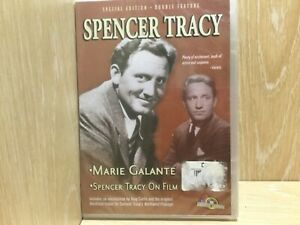 Spencer-Tracy-Special-Edition-Double-Feature-DVD-New-amp-Sealed-Marie-Galante