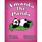 Amanda The Panda 9781615467976 by Donna Finch Book