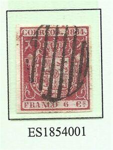 ESPANA-SPAIN-EDIFIL-24-USADO