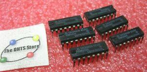 SN74LS259N-Texas-Instruments-TTL-Quad-Latch-IC-74LS259-74259-NOS-Qty-6