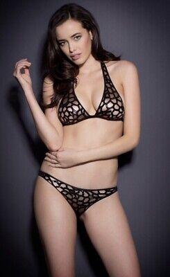 Agent Provocateur Varla Bikini brief size 2