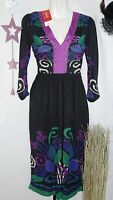 Vêtement Femme ... Robe  Derhy  Neuve ... T : 34 / 36