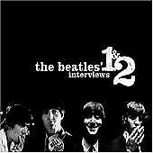 The Beatles - Beatles' Interviews, Vol. 1-2 (2004) Factory Sealed 2 CD Set