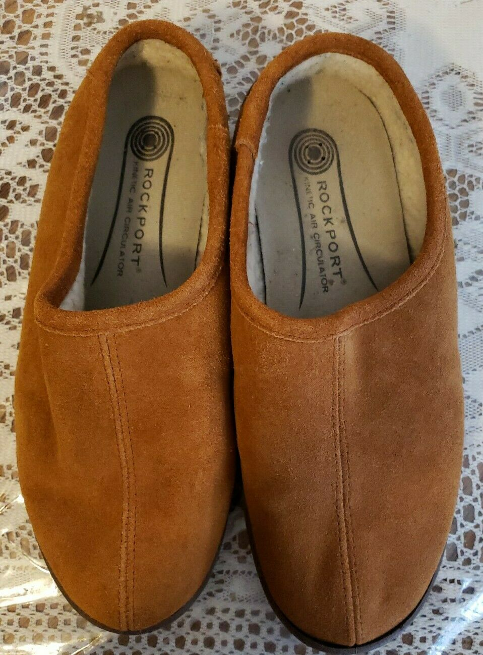 Slipper Shoes 119841 Mens Size 8.5