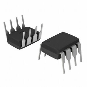 UPC4558C  NEC  INTEGRATED CIRCUIT DIP-8 /'/'UK COMPANY SINCE1983 NIKKO/'/'