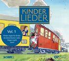 Kinderlieder Vol.1-Exklusive CD-Sammlung von Ulmer Spatze,DANZ,Pregardien,Kinder Vom Kleistpark (2011)