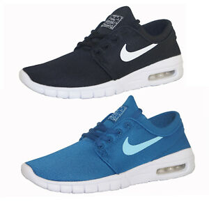 Details about NIKE Air SB Stefan Janoski Max Sneaker Sport Shoes Trainers 905217 001 400 SALE