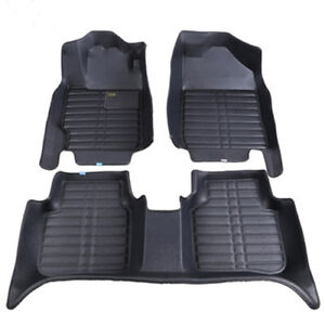 Image Is Loading Car Mats For Ford Fusion Floor