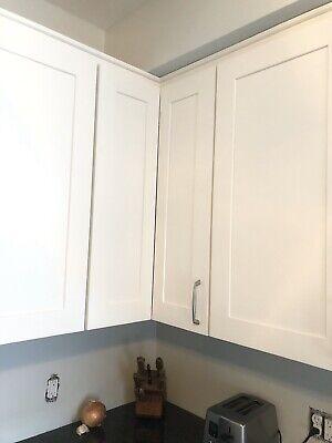 Corner Cabinet For Kitchen Yuma By Thomasville Ebay