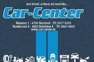 Car-Center Nykøbing