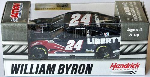 2020 HM CAMARO NASCAR #24 LIBERTY UNIVERSITY * 1:64 Lionel William Byron