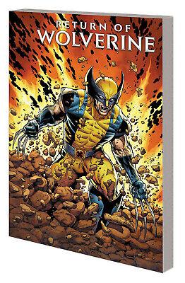 18 17 19 /& 20 Marvel Comics CB5296 Savage Wolverine #16