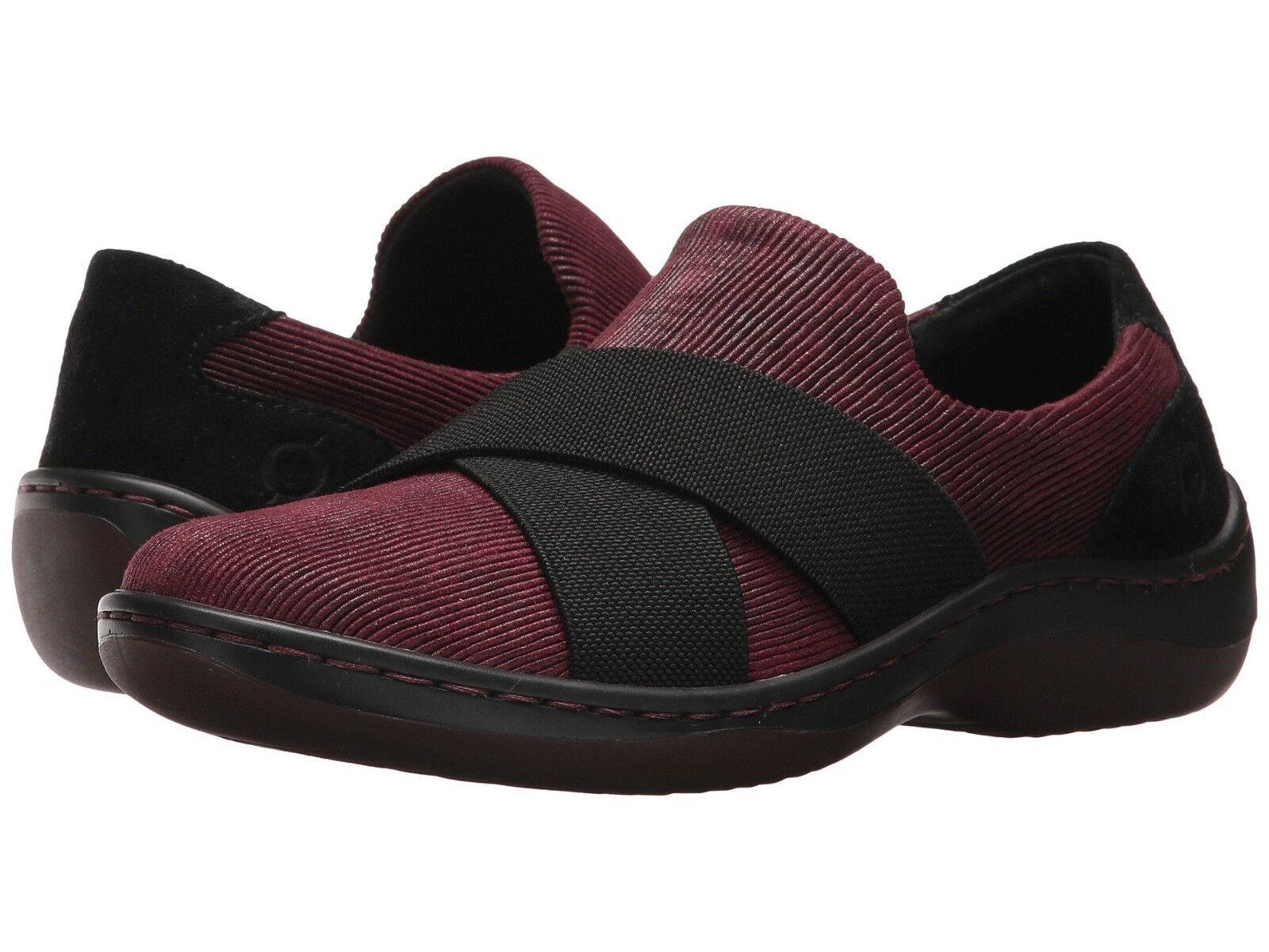 Born shoes new, outstanding comfort and support - Red, Blue or Black