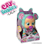 thumbnail 9 - NEW Cry Babies LAMMY LALA CONEY BONNIE LEA Baby Doll Girls Toy or AAA Batteries