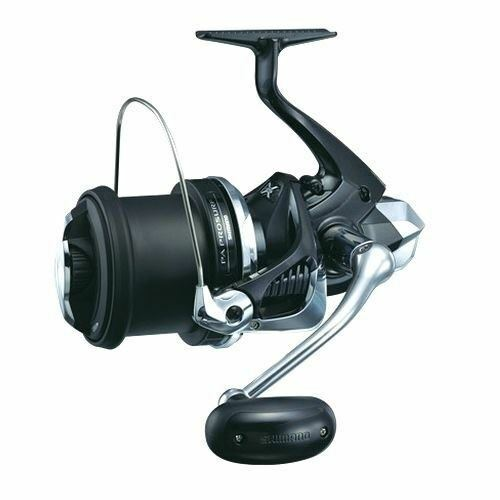 Shimano 15 POWER AERO AERO AERO PROSURF SUPER BIG LINE TYPE Spining Reel from Japan New f0b919