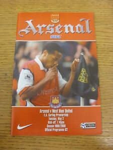 02-05-2000-Arsenal-v-West-Ham-United-Thanks-for-viewing-our-item-if-this-ite