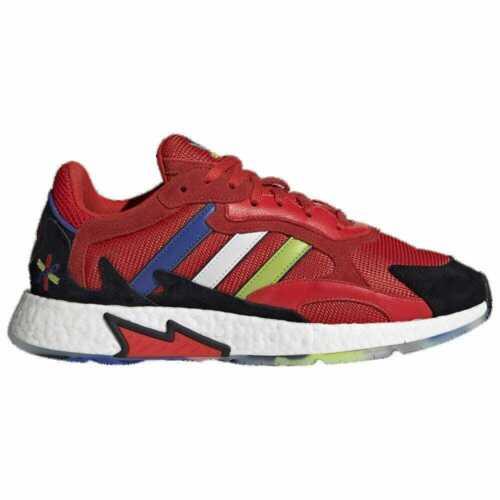 adidas Originals Tresc Run Active Red//White//Black Men/'s EE5687