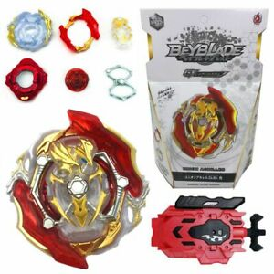 Beyblade-Burst-GT-Limited-B-00-150-Booster-Union-Achilles-Cn-Launcher-Xmas-Gift