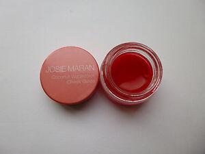 Josie-Maran-Poppy-Paradise-Coconut-Watercolor-Cheek-Gelee-2-7g-BNWB-Sample-Size