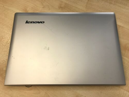 Lenovo IdeaPad G50-80 G50-70 LCD Lid Back Cover Panel Plastic SILVER AP0TH0001E0