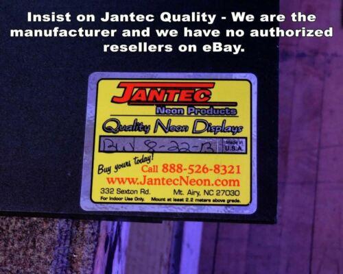 "Appliances Neon SignJantec32/""  x 13/""Kitchen Restaurant Household Home"