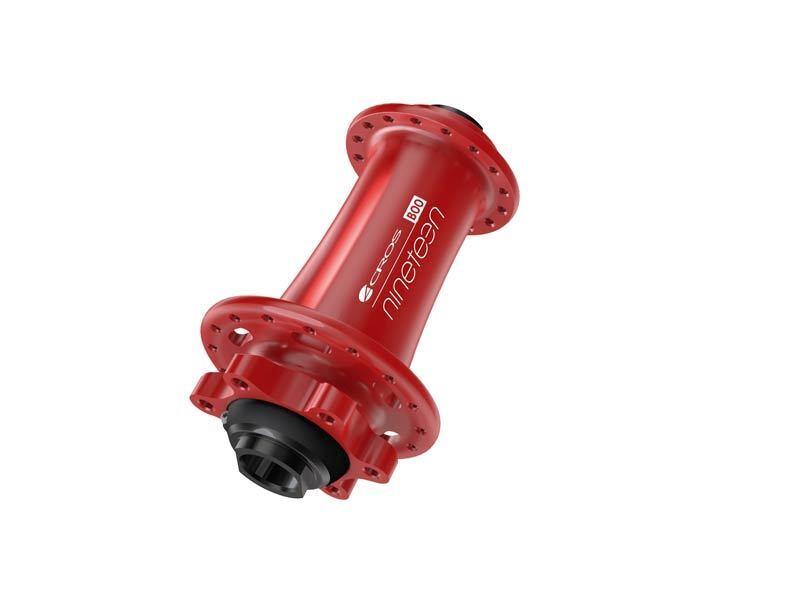Vorderradnabe Acros Nineteen Boost 110 15 mm in div. div. div. Farben 7f7736