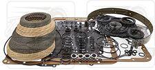 Fits Nissan RE5R05A Transmission Raybestos Rebuild Pathfinder Frontier Xterra L2