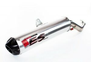 2004-2008 Big Gun EVO M Full System Exhaust Pipe Muffler Yamaha Raptor 50