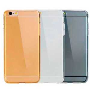 Funda-Transparente-de-Silicona-Tpu-Para-Iphone-6-Plus-Cover-Case-Protector-Cubie