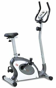 Cyclette-Bicicletta-Camera-Ciclocamera-TOORX-BRX-EASY-MAGNETICA-Volano-KG-8