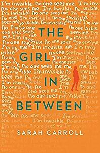 The-Girl-in-Between-by-Carroll-Sarah-ExLibrary