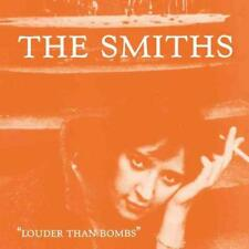 Louder Than Bombs by The Smiths (Vinyl, Mar-2012, 2 Discs, Warner Bros.)