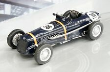1927-36 DELAGE GRAND PRIX in 1:43 Scale from Minichamps  437271100