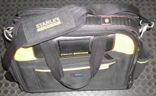 Stanley FatMax FMST1-73607 Werkzeugtasche 47x33x25cm v Verstauungsmöglichkeiten
