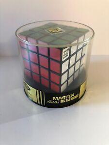 Unused-1980s-Rubicks-Cube-Still-in-original-packaging