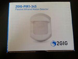 Brand-New-2GIG-2GIG-PIR1-345-Wireless-Pet-Immune-Motion-Sensor