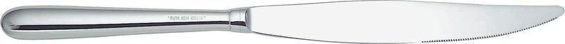 Alessi - LCD01 6M - Caccia, monobloc dessert knife (6 Pieces)