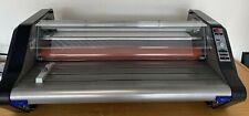 Gbc Ultima 65 Thermal Roll Laminator 27 Max Width 1710740 New