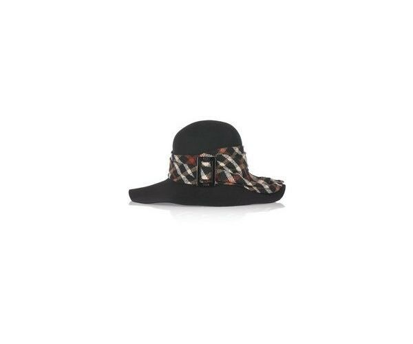 Hat, STILFULD HAT, DAKS
