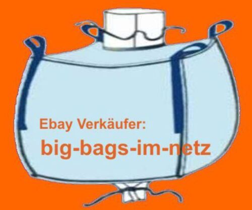 ☀ 4 unid Big Bag 75 x 96 cm bags bigbags sacos Container 1 to 95 cm de altura