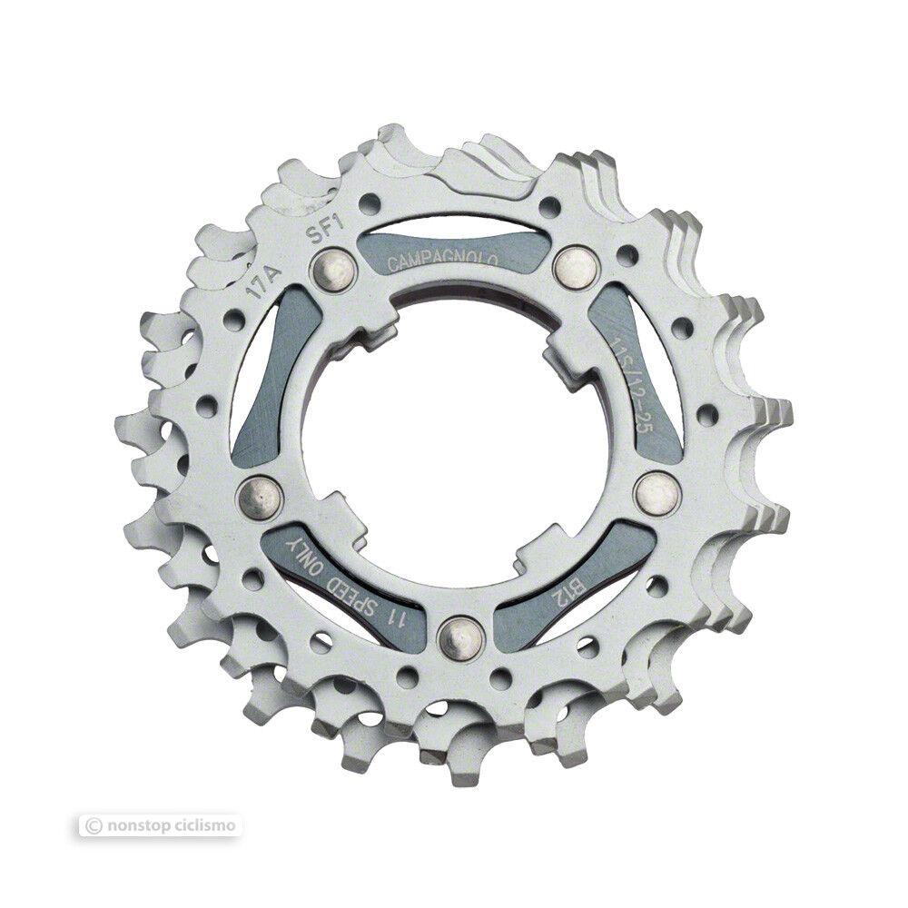 Campagnolo 11 Geschwindigkeit 17 18 18 18 19 Zahnrad Kettenrad Montage A für 12-25  | Verschiedene Arten und Stile  eb2ea6