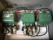 Furnas 30ff32a2ha Size 2 Motor Starter In Enclosure 120240 Volt Coil
