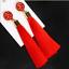 Fashion-Women-Jewelry-Boho-Ear-Stud-Hook-Dangle-Drop-Fringe-Long-Tassel-Earrings thumbnail 138