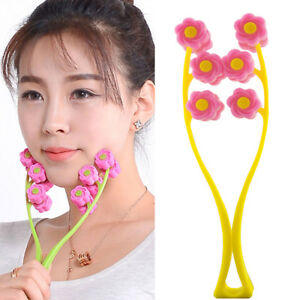 Double-Face-Up-Roller-Massage-Slimming-Remove-Chin-Facial-Massager-Beauty-Tool